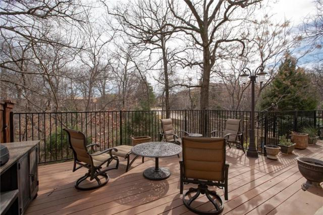 4621 Kaitlyn Lane, Grapevine, TX 76051 (MLS #14028885) :: RE/MAX Town & Country
