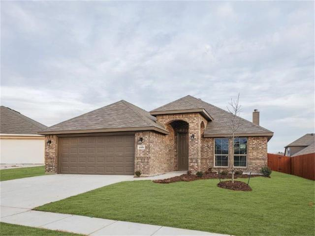 2505 Silver Fox Trail, Weatherford, TX 76087 (MLS #14028888) :: Robbins Real Estate Group