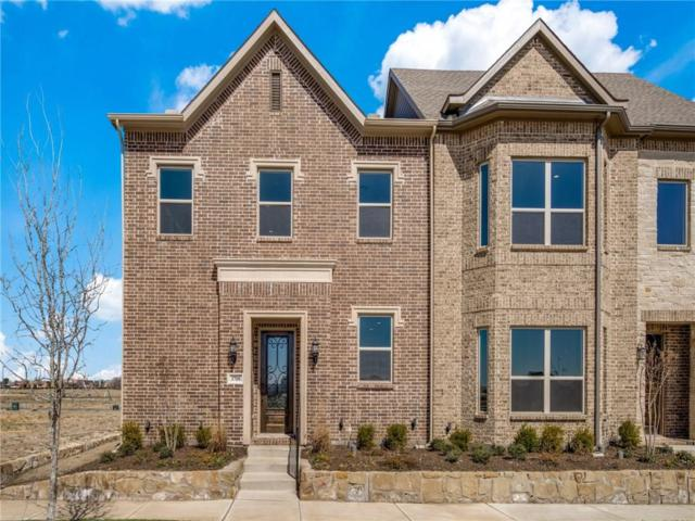 3708 Wellesley Avenue, Frisco, TX 75034 (MLS #14029006) :: The Rhodes Team