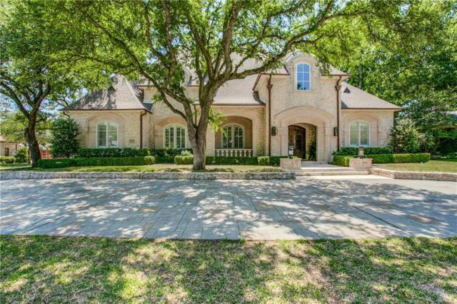 6630 Northport Drive, Dallas, TX 75230 (MLS #14029016) :: Robbins Real Estate Group