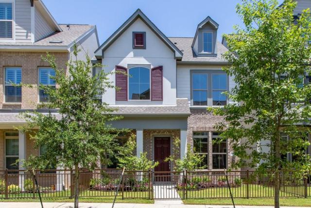1130 Tea Olive Lane, Dallas, TX 75212 (MLS #14029072) :: The Mitchell Group