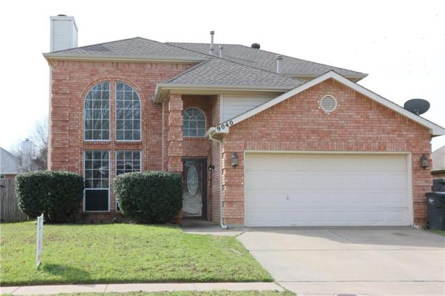 9040 Tyne Trail, Fort Worth, TX 76118 (MLS #14029380) :: RE/MAX Town & Country