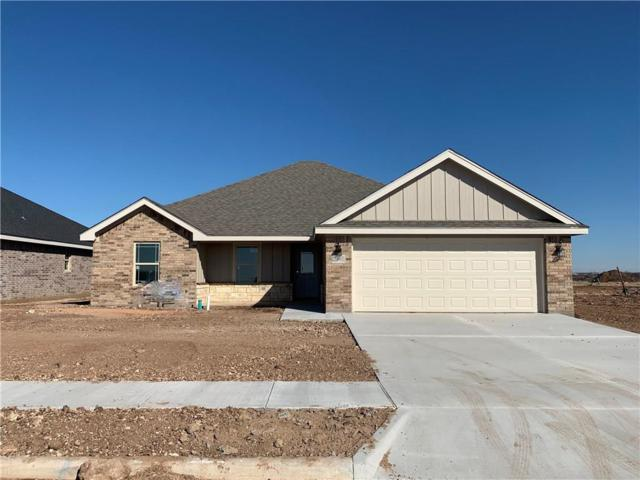 7407 Security Lane, Abilene, TX 79602 (MLS #14029539) :: The Chad Smith Team