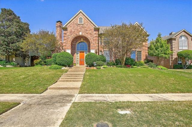 7304 Bryers Circle, Plano, TX 75025 (MLS #14029623) :: The Hornburg Real Estate Group