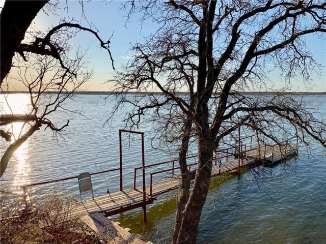 1073 County Road 213, Breckenridge, TX 76424 (MLS #14029727) :: Frankie Arthur Real Estate
