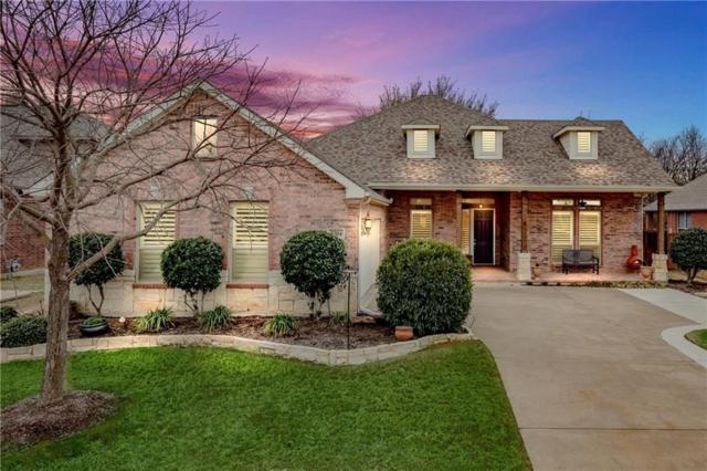 8304 Pecan Creek Drive, Arlington, TX 76001 (MLS #14029755) :: RE/MAX Landmark