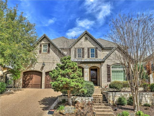 6717 Medinah Drive, Fort Worth, TX 76132 (MLS #14030008) :: The Heyl Group at Keller Williams