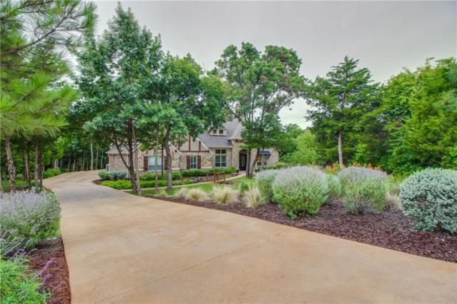 4898 Lake Shore Drive, Mckinney, TX 75071 (MLS #14030412) :: Robbins Real Estate Group