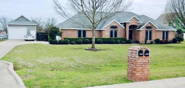 10380 Richard Circle, Forney, TX 75126 (MLS #14030698) :: RE/MAX Town & Country