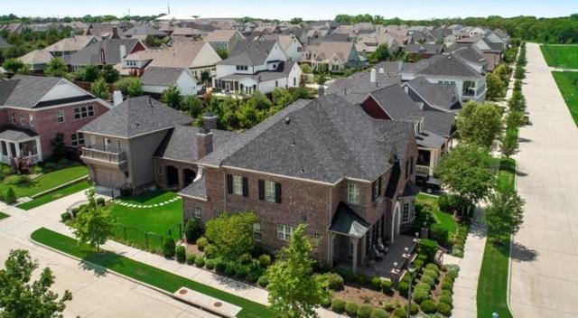 7201 Darrow Drive, Mckinney, TX 75071 (MLS #14030936) :: Kimberly Davis & Associates