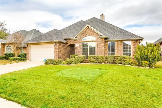 308 Merced Street, Burleson, TX 76028 (MLS #14031100) :: Century 21 Judge Fite Company