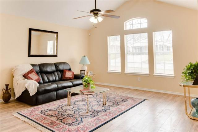 3417 Stanley Avenue, Fort Worth, TX 76110 (MLS #14031442) :: The Mitchell Group