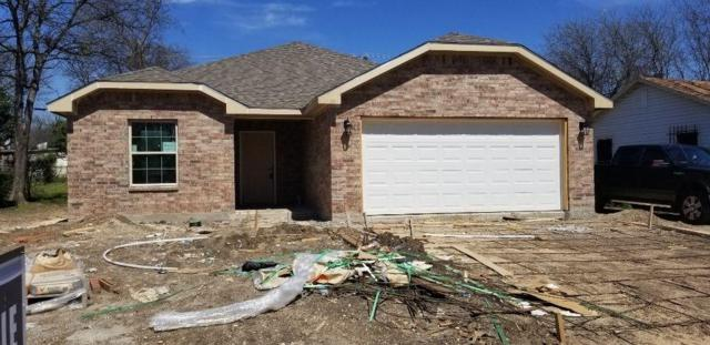 5524 Chariot Drive, Fort Worth, TX 76107 (MLS #14031627) :: The Mitchell Group