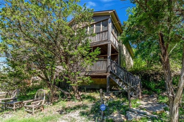 200 Retreat Drive, Possum Kingdom Lake, TX 76450 (MLS #14031805) :: Baldree Home Team