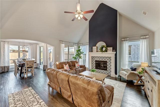 829 Underwood Lane, Celina, TX 75009 (MLS #14031842) :: Real Estate By Design