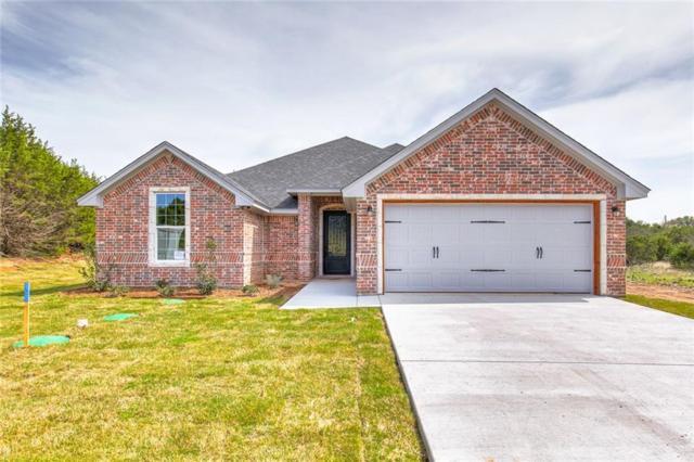 5007 Terlingua Drive, Granbury, TX 76048 (MLS #14031847) :: RE/MAX Town & Country