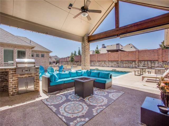 1801 Fostermill Drive, Prosper, TX 75078 (MLS #14032127) :: Roberts Real Estate Group