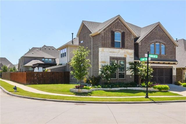 4656 Seabiscuit Street, Carrollton, TX 75010 (MLS #14032251) :: RE/MAX Town & Country