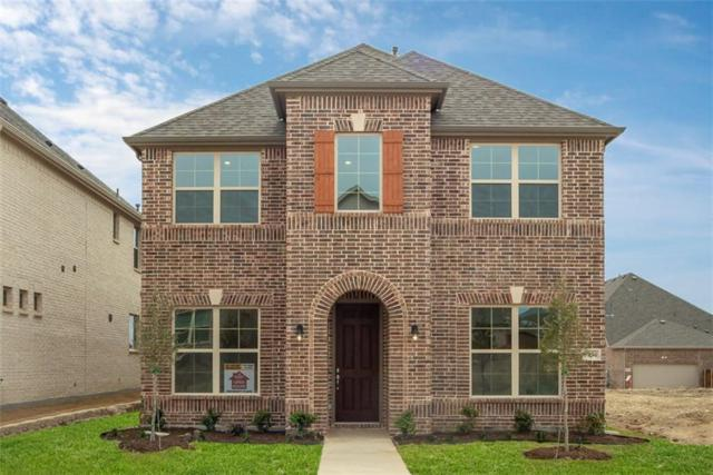 8234 Natchez Trail, Dallas, TX 75252 (MLS #14032649) :: The Mitchell Group