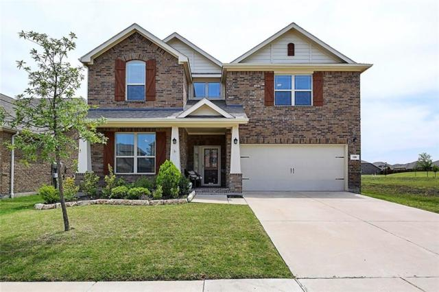 139 Cameron Drive, Fate, TX 75189 (MLS #14032977) :: RE/MAX Town & Country