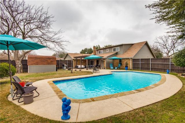 3196 Darvany Drive, Dallas, TX 75220 (MLS #14033050) :: The Hornburg Real Estate Group