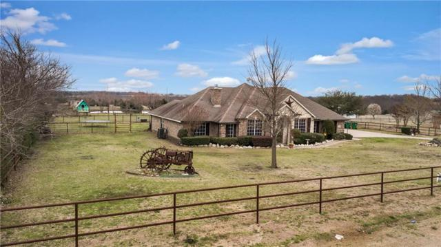5745 S Fm 548, Royse City, TX 75189 (MLS #14033371) :: RE/MAX Town & Country