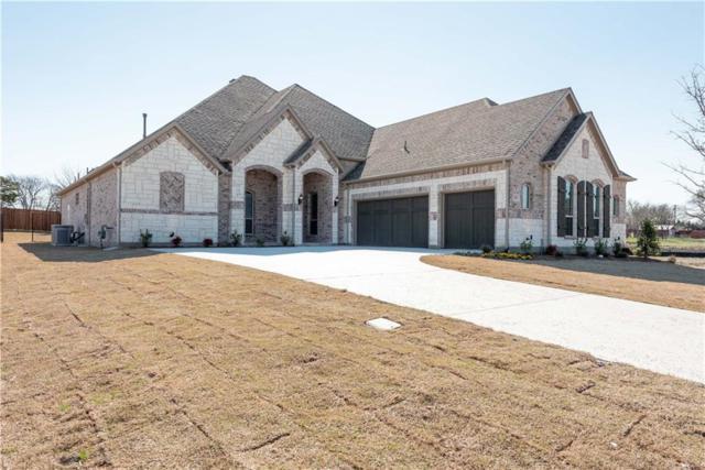 315 Fox Hollow, Rockwall, TX 75087 (MLS #14033580) :: North Texas Team | RE/MAX Lifestyle Property