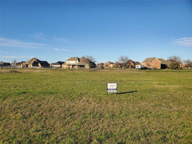 12832 Singleton Drive, Fort Worth, TX 76052 (MLS #14034194) :: RE/MAX Landmark