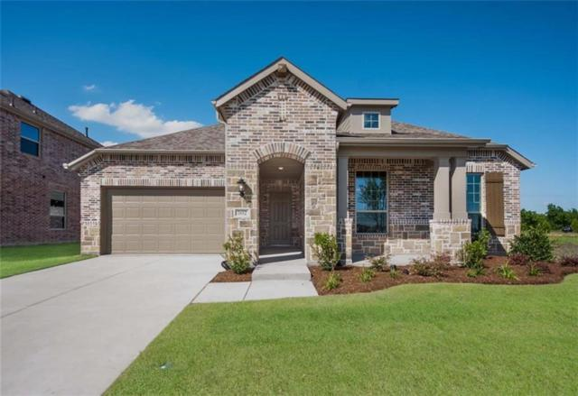 1652 Frankford Drive, Forney, TX 75126 (MLS #14034449) :: RE/MAX Town & Country