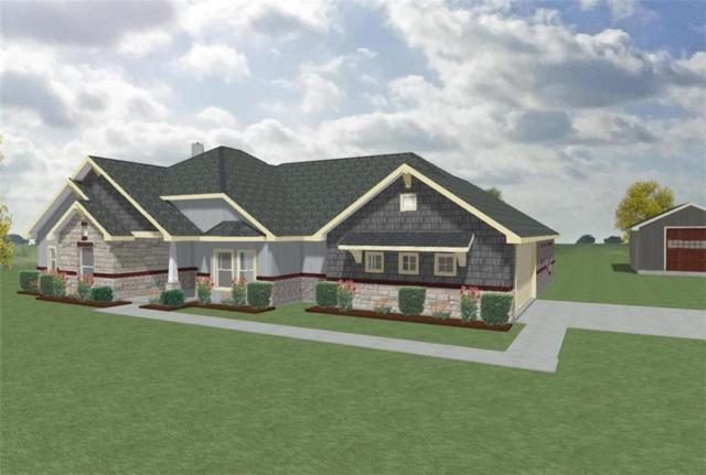 7298 Michelle Pointe, Krum, TX 76249 (MLS #14034609) :: Robbins Real Estate Group