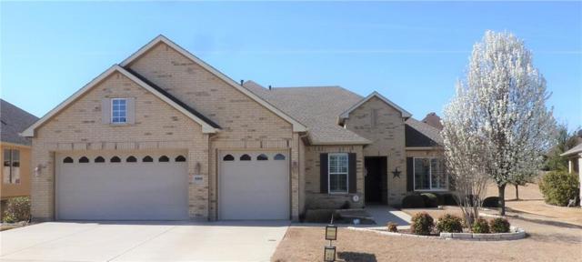 8800 Maryland Court, Denton, TX 76207 (MLS #14034648) :: Real Estate By Design