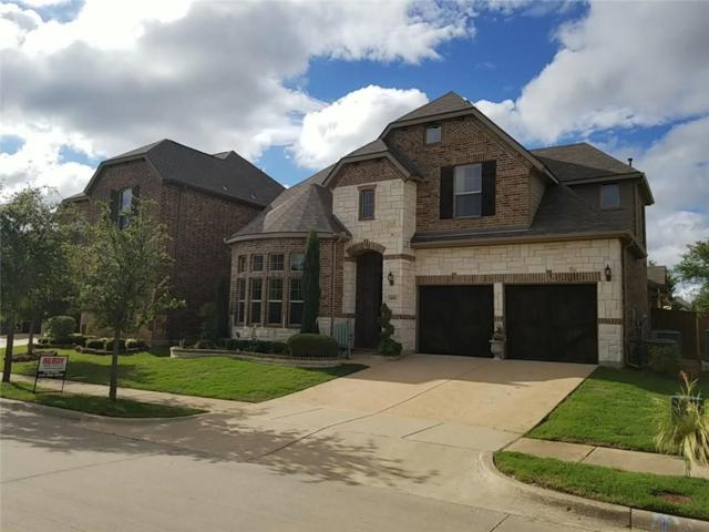 6804 San Juan Trail, Mckinney, TX 75070 (MLS #14034998) :: Frankie Arthur Real Estate