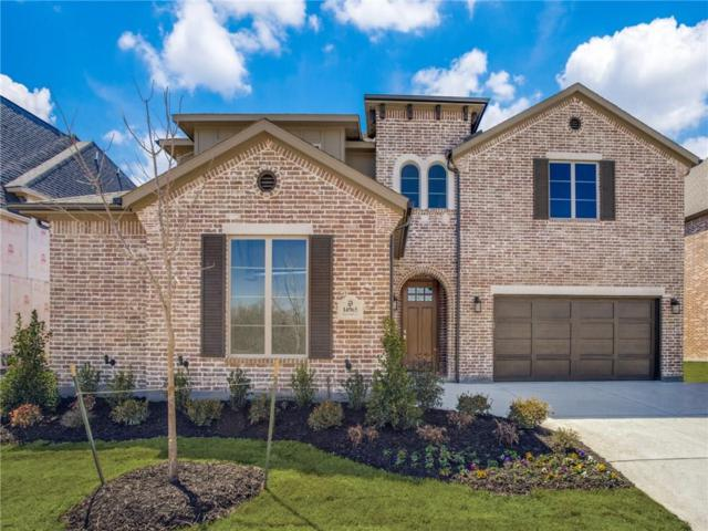 14965 Starry Night Lane, Frisco, TX 75035 (MLS #14035048) :: Robbins Real Estate Group