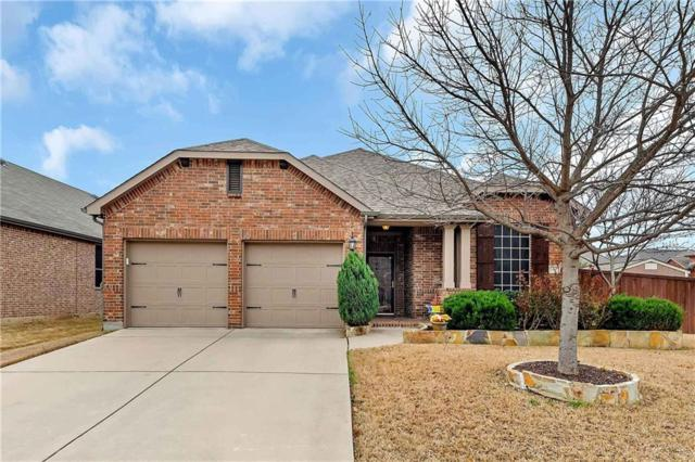 1200 Bittern Drive, Little Elm, TX 75068 (MLS #14035291) :: Real Estate By Design