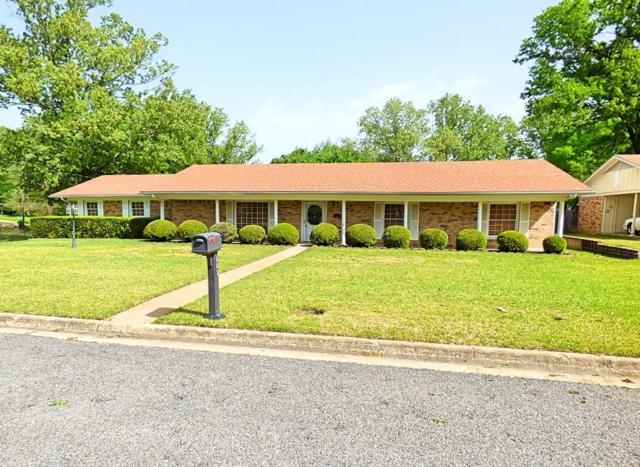 503 E Magnolia, Mount Pleasant, TX 75455 (MLS #14035327) :: The Chad Smith Team