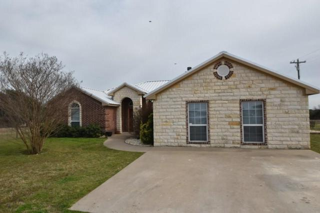 425 County Road 275, Stephenville, TX 76401 (MLS #14035359) :: Real Estate By Design