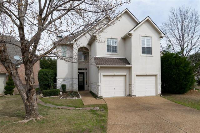 7608 Lakecrest Circle, Irving, TX 75063 (MLS #14035572) :: RE/MAX Town & Country