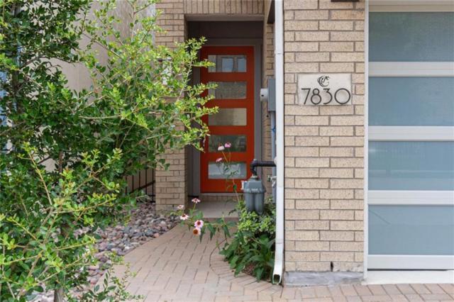 7830 Minglewood, Dallas, TX 75231 (MLS #14035832) :: Robbins Real Estate Group