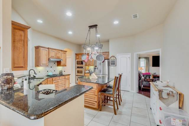 112 Water Wood Drive, Saginaw, TX 76179 (MLS #14036153) :: RE/MAX Town & Country