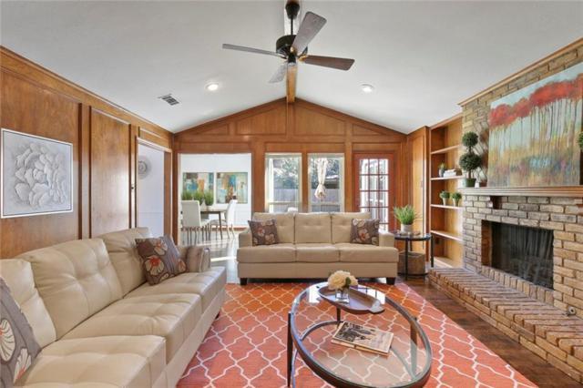 1617 Throwbridge Lane, Plano, TX 75023 (MLS #14036246) :: RE/MAX Town & Country