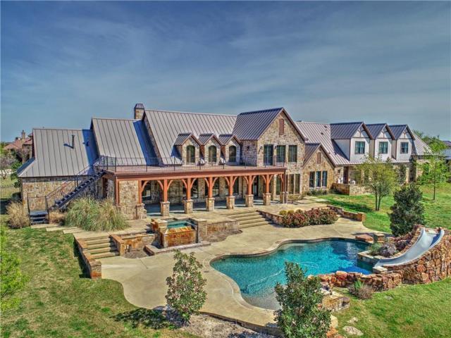 9572 Bella Terra Drive, Fort Worth, TX 76126 (MLS #14036322) :: Team Hodnett