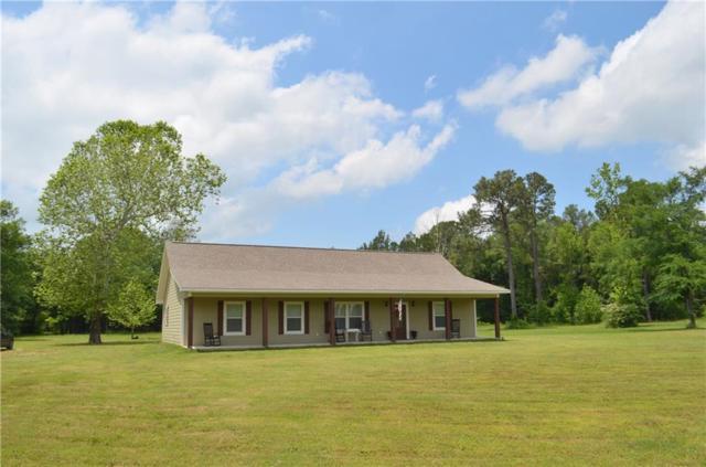 11422 Farm Road 269 S, Pickton, TX 75471 (MLS #14036394) :: Team Hodnett