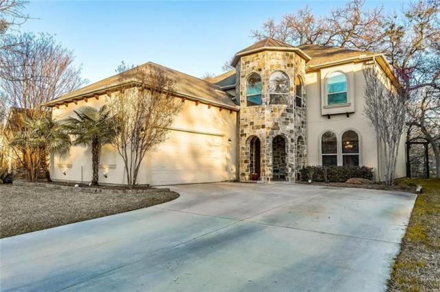 5952 Riverbend Place, Fort Worth, TX 76112 (MLS #14036713) :: The Heyl Group at Keller Williams