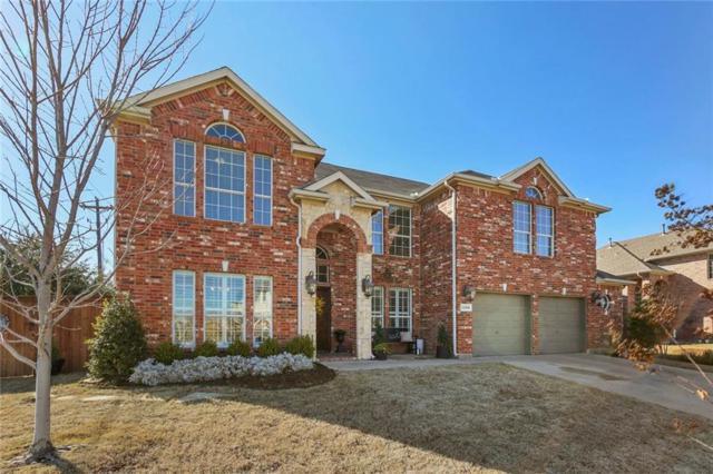 11401 Pheasant Creek Drive, Fort Worth, TX 76244 (MLS #14036840) :: Century 21 Judge Fite Company