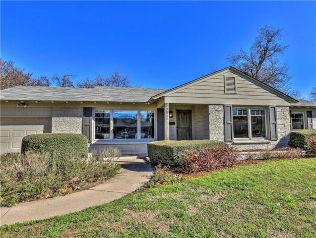 3844 Heywood Avenue, Fort Worth, TX 76109 (MLS #14036899) :: Real Estate By Design
