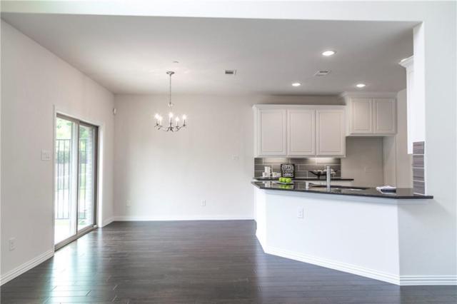 388 Jacob Lane, Fairview, TX 75069 (MLS #14037070) :: The Hornburg Real Estate Group