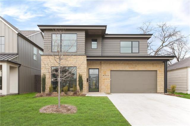 4715 March Avenue, Dallas, TX 75209 (MLS #14037120) :: The Mitchell Group