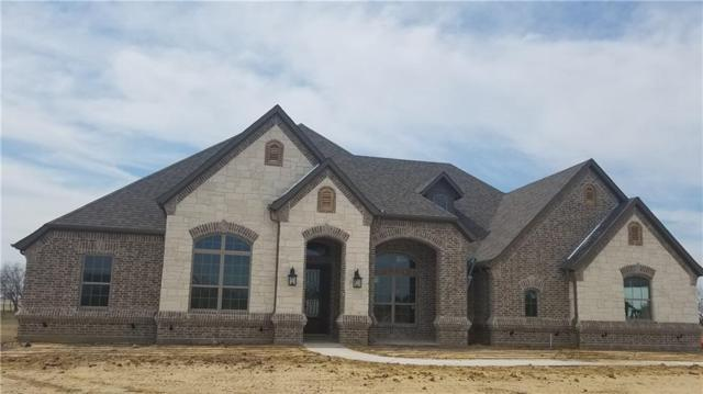 1315 Ashley Drive, Terrell, TX 75160 (MLS #14037123) :: RE/MAX Town & Country