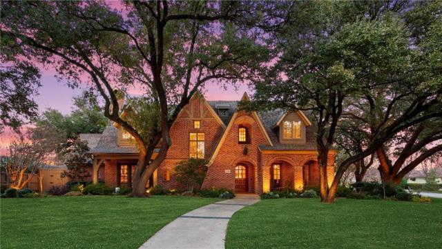 5771 Preston Haven Drive, Dallas, TX 75230 (MLS #14037142) :: Robbins Real Estate Group