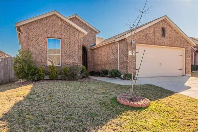 10433 Unity Drive, Fort Worth, TX 76108 (MLS #14037288) :: Frankie Arthur Real Estate